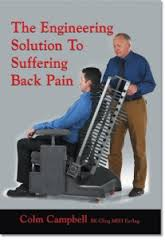 The Book - Solution to Suffering Back Pain