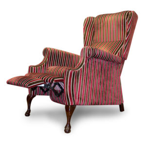 The Queen Anne Recliner